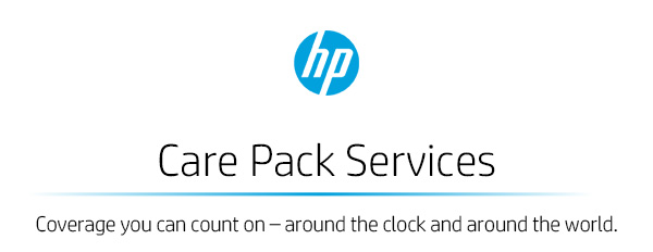 Care Pack Services || Coverage you can count on – around the clock and around the world.